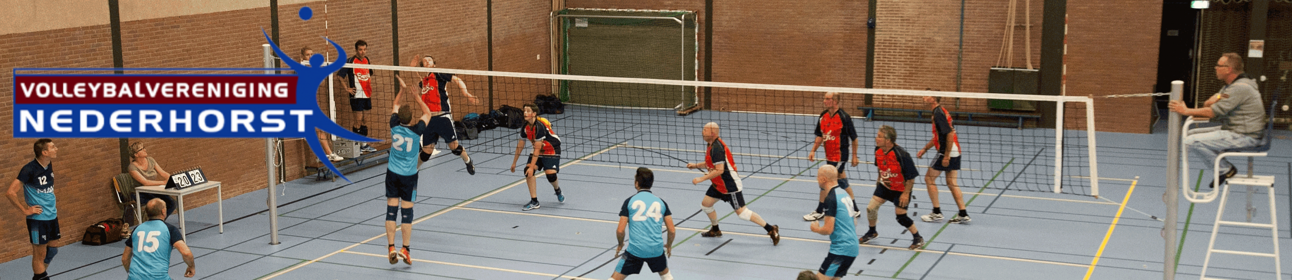 Volleybal Vereniging Nederhorst